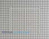 Wire Shelf - Part # 1157300 Mfg Part # 241657501