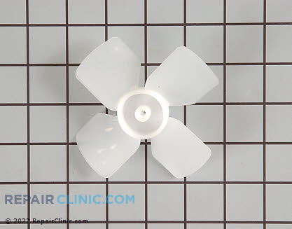Fan Blade WR60X139 Main Product View