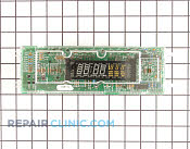 Oven Control Board - Part # 1159284 Mfg Part # 62832
