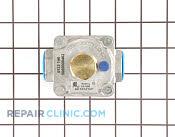 Pressure Regulator - Part # 1025895 Mfg Part # 00189034