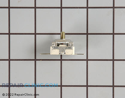Thermal Fuse 00156408 Main Product View