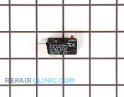 Micro Switch - Part # 253389 Mfg Part # WB24X353