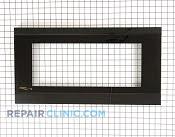 Outer Door Panel - Part # 1159161 Mfg Part # F302A5H00AP