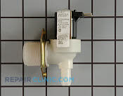 Water Inlet Valve - Part # 762712 Mfg Part # 8054550