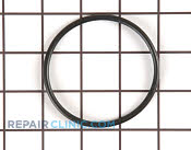 O-ring  - pin  catch - Part # 764332 Mfg Part # 8800675