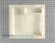 Inner Door Cover - Part # 308313 Mfg Part # WR77X5673