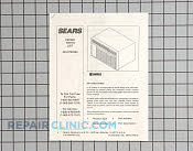 Parts Catalog - Part # 659141 Mfg Part # 5995281010