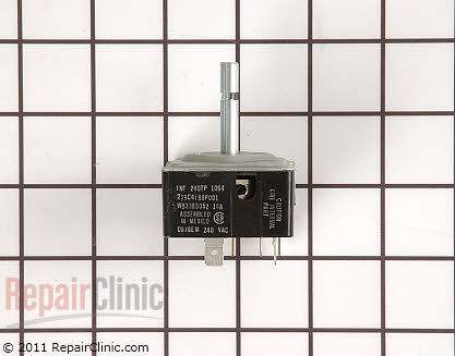 Surface Element Switch WB23K5052       Main Product View