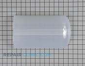 Light  Lens - Part # 913497 Mfg Part # WR17X10797