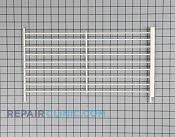 Wire Shelf - Part # 392896 Mfg Part # 1114608