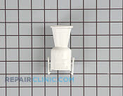 Dispenser Funnel Guide - Part # 236759 Mfg Part # R9800155