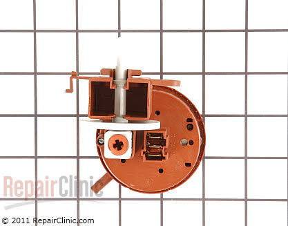 Pressure Switch 21001882 Main Product View