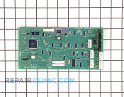 Main Control Board - Part # 942809 Mfg Part # WB27T10365