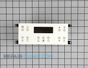 Oven Control Board - Part # 499500 Mfg Part # 318012901