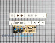 User Control and Display Board - Part # 1059846 Mfg Part # 8201661