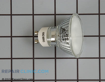 Halogen Lamp 49001219        Main Product View