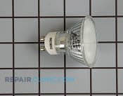 Halogen Lamp - Part # 1068584 Mfg Part # 49001219
