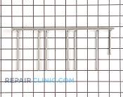 Tines - Part # 1100641 Mfg Part # 00418492