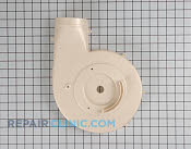 Blower Wheel & Fan Blade - Part # 1191070 Mfg Part # 5304455830