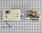 Circuit Board & Timer - Part # 1174057 Mfg Part # 50110073N001