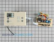 Circuit Board & Timer - Part # 1174057 Mfg Part # 50110073N001