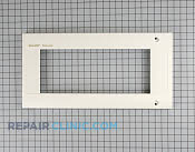 Door Frame - Part # 1913839 Mfg Part # GWAKPB104MRR0