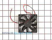 Blower Wheel & Fan Blade - Part # 1066616 Mfg Part # 11001069