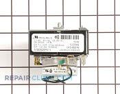 Circuit Board & Timer - Part # 963605 Mfg Part # WE4M247