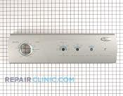 Control  Panel - Part # 941373 Mfg Part # 8532631