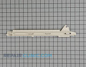 Drawer Slide Rail - Part # 307899 Mfg Part # WR72X288
