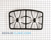 Burner Grate - Part # 1167413 Mfg Part # WB31X10007