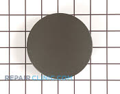 Surface Burner Cap - Part # 2754469 Mfg Part # 701835