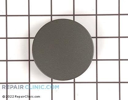 Surface Burner Cap 72808 Main Product View