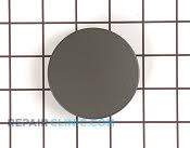 Surface Burner Cap - Part # 1094176 Mfg Part # 72808