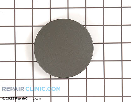 Surface Burner Cap 72811 Main Product View