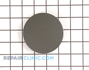 Surface Burner Cap - Part # 1094177 Mfg Part # 72811