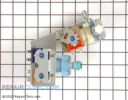 Water Inlet Valve 2206123         Main Product View
