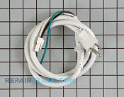 Power Cord - Part # 1174088 Mfg Part # 8205640