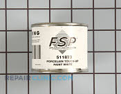 Touch Up Paint - Part # 603204 Mfg Part # 511873