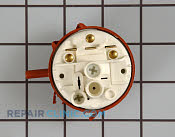 Pressure Switch - Part # 1168702 Mfg Part # WH12X10312