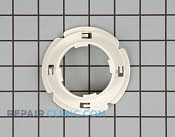 Wash Arm Retainer Nut - Part # 943416 Mfg Part # WD12X10061