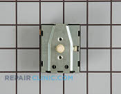 Rotary Switch - Part # 1170665 Mfg Part # 134399800