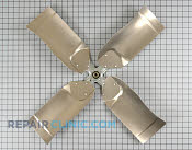 Fan Blade - Part # 1172804 Mfg Part # S99020183