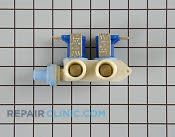 Water Inlet Valve - Part # 1033228 Mfg Part # 27001146