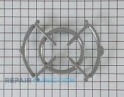 Burner Grate - Part # 1174102 Mfg Part # 9760222CG