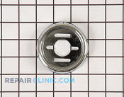 Knob Bezel - Part # 829469 Mfg Part # 4455192