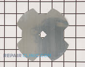 Stirrer Blade Cover - Part # 779393 Mfg Part # 8172022