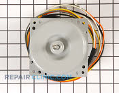 Fan Motor - Part # 1169185 Mfg Part # WJ94X10216