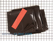 Trash Compactor Bags - Part # 99 Mfg Part # 87450010