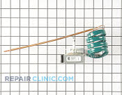 Oven Thermostat - Part # 12886 Mfg Part # 5308005306